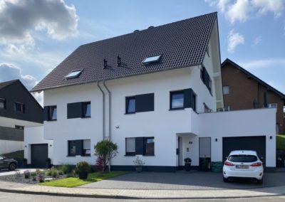 Doppelhaus in Burscheid-Hilgen