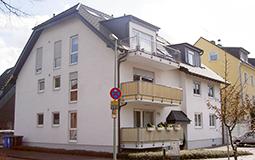 Parkstraße