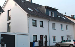 Dreifamilienhaus im Spitzweg