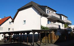 Sechsfamilienhaus Zum Sengbachtal