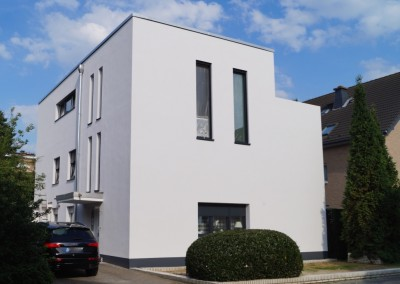 Generationsobjekt im Bauhaus-Stil